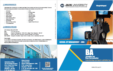 Admissions in Best BA college