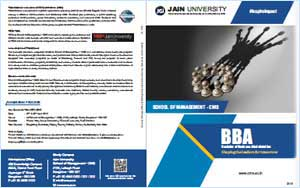 BBA Brochure