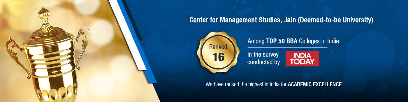 CMS Ranking 2018