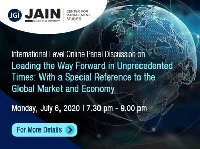 CMS International Online Panel Discussion
