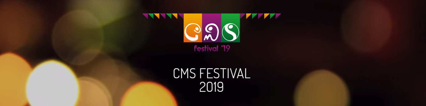 CMS fest-2019 invite