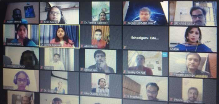 fdp - Creating New Knowledge