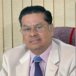 vice chancellor jain university