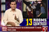Exhibition of 13 Countries under same roof | Jain University - NEWS9